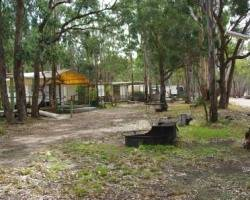Lake Glenmaggie Caravan Park - Geraldton Accommodation