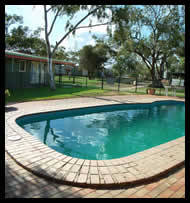 Lightning Ridge Outback Resort  Caravan Park - Geraldton Accommodation