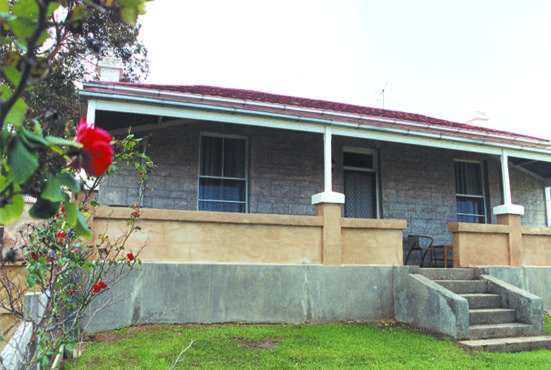Limestone View Naracoorte Cottages - Geraldton Accommodation