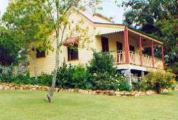 Mango Hill Cottages Bed  Breakfast - Geraldton Accommodation