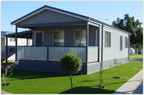 Merredin Tourist Park - Geraldton Accommodation