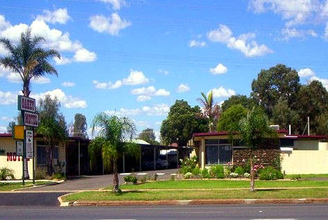 Oakey Motel - Geraldton Accommodation