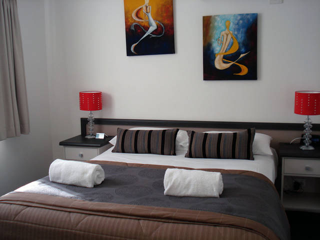 Oakey Motor Inn - Geraldton Accommodation