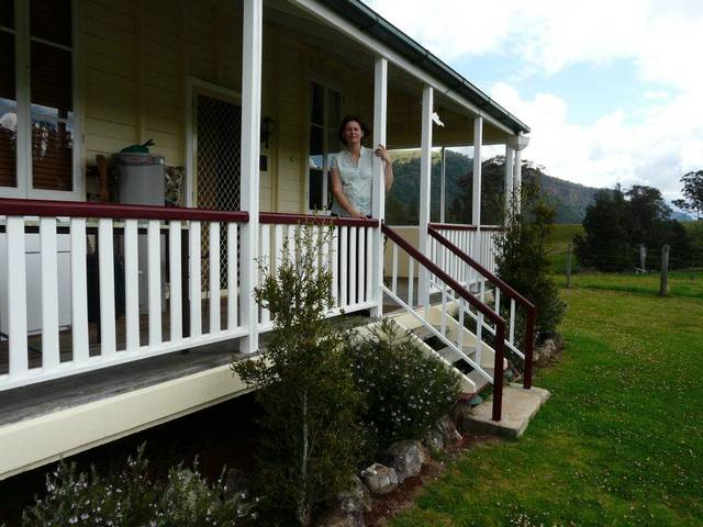 Oaklea Bed and Breakfast & Cottages