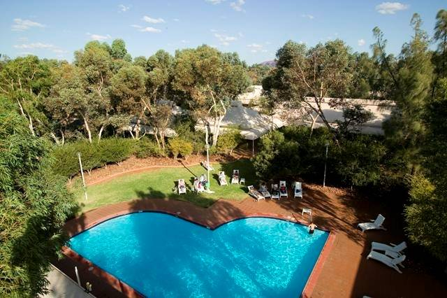 Outback Pioneer Hotel - Geraldton Accommodation