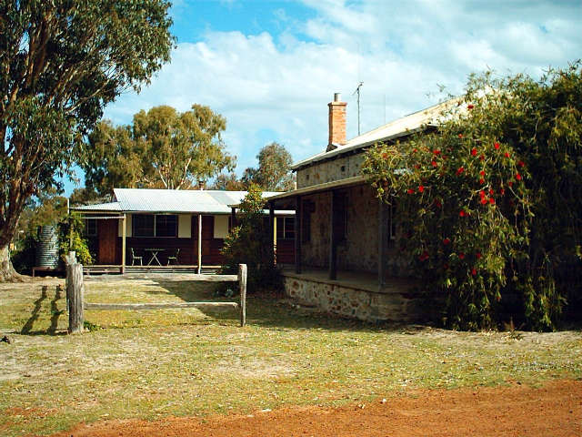 Quaalup Homestead Wilderness Retreat - Geraldton Accommodation