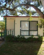 Hay Caravan Park - Geraldton Accommodation