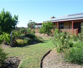 Mureybet Relaxed Country Accommodation - Geraldton Accommodation