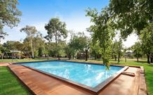 Active Holidays Albury - Geraldton Accommodation