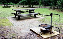 Bellbird campground - Geraldton Accommodation