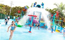 BIG4 Northstar Holiday Resort and Caravan Park - Geraldton Accommodation
