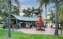 Boathaven Holiday Park - Geraldton Accommodation