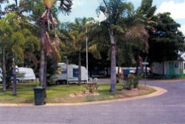 Riverside Tourist Park Rockhampton - Geraldton Accommodation