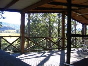 Riverwood Downs Mountain Valley Resort - Geraldton Accommodation