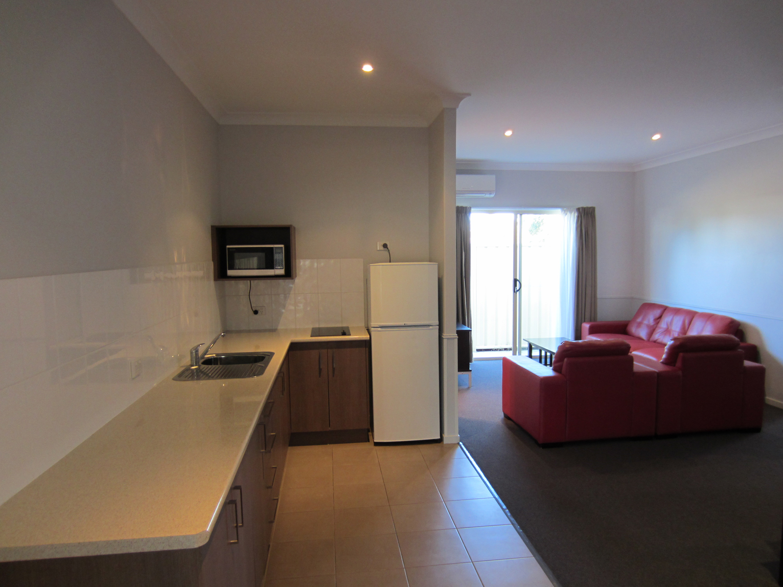 Roma Inland Motor Inn - Geraldton Accommodation