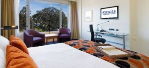 Rydges Bankstown Sydney - Geraldton Accommodation