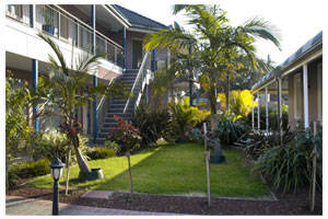 Shellharbour Village Motel - Geraldton Accommodation