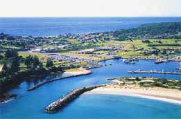 South Coast Holiday Parks - Bermagui - Geraldton Accommodation