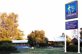 Swaggers Motor Inn  Restaurant - Geraldton Accommodation