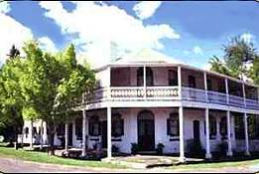 Tenterfield Lodge Caravan Park - Geraldton Accommodation