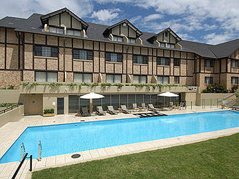 The Hills Lodge Hotel  Spa - Geraldton Accommodation