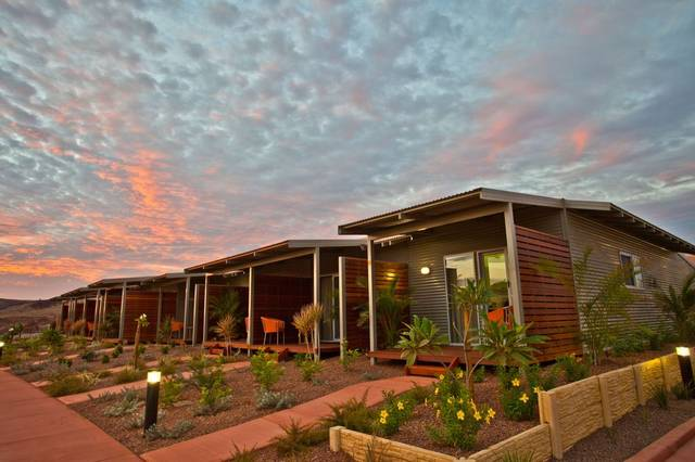 The Ranges Karratha - Geraldton Accommodation