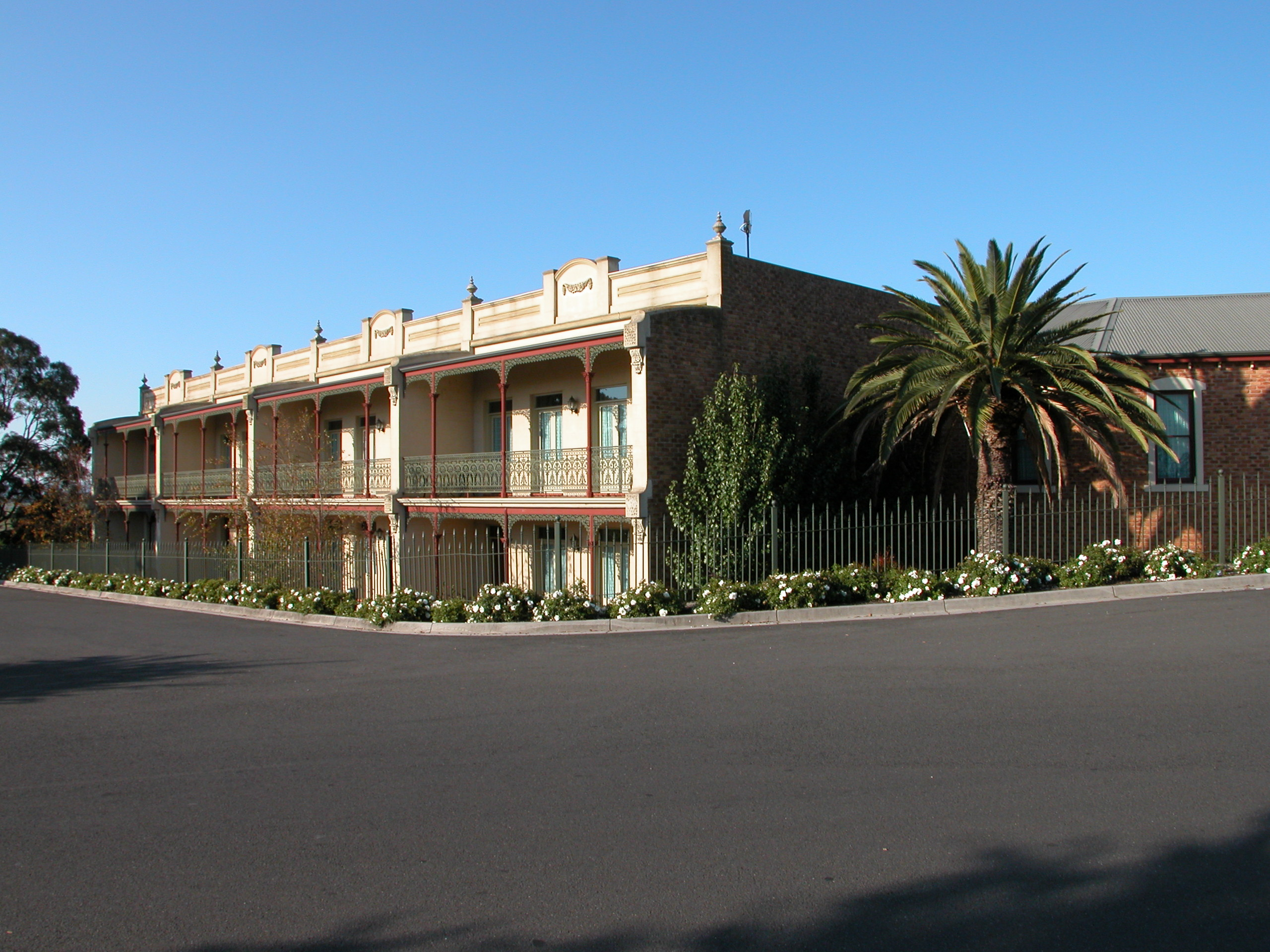 The Terrace Motel - Geraldton Accommodation