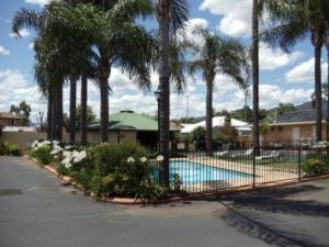 Town  Country Motor Inn Tamworth - Geraldton Accommodation