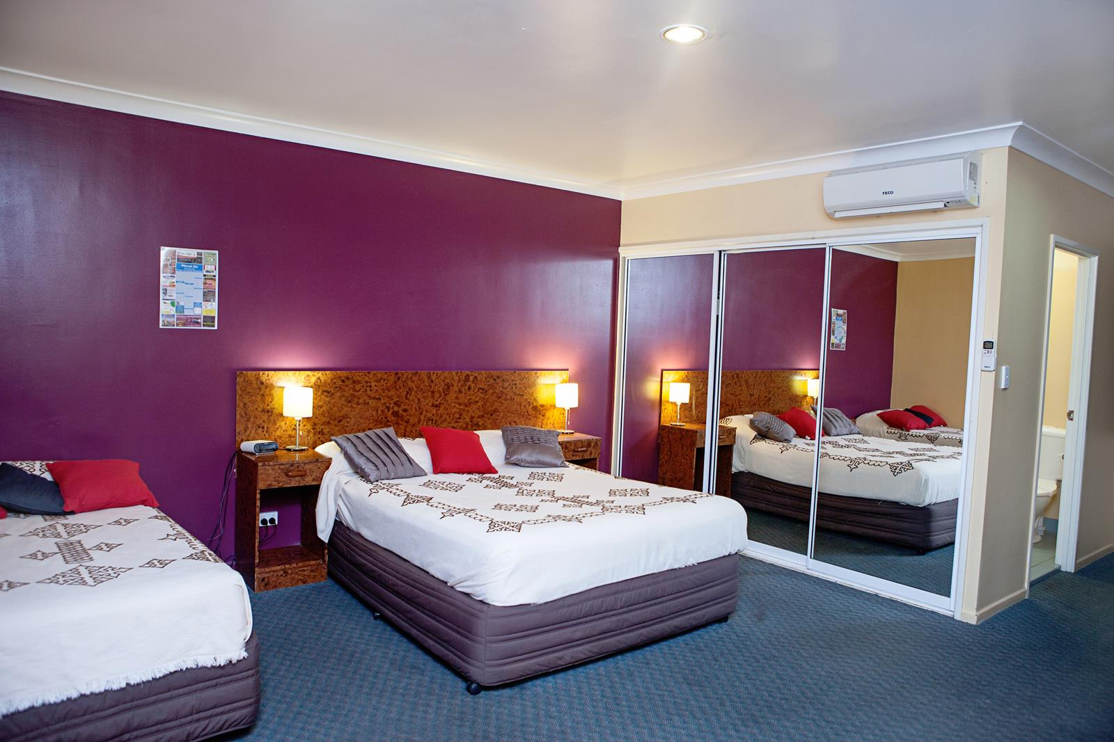 Townview Motel - Geraldton Accommodation