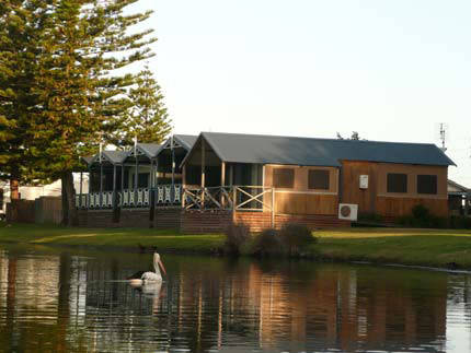 Two Shores Holiday Village - Geraldton Accommodation