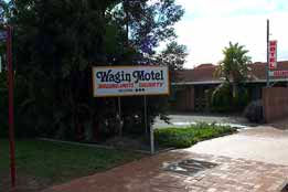 Wagin  Mitchell Motel's - Geraldton Accommodation