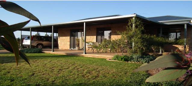 Welcome Cottage Executive Serviced Accommodation - Geraldton Accommodation