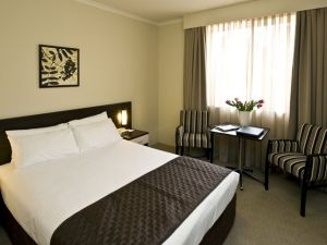 Wesley Lodge - Geraldton Accommodation