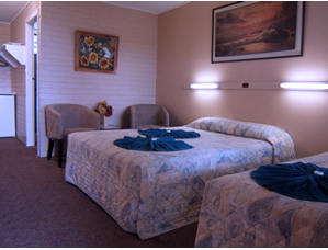 Whitsunday Palms - Geraldton Accommodation