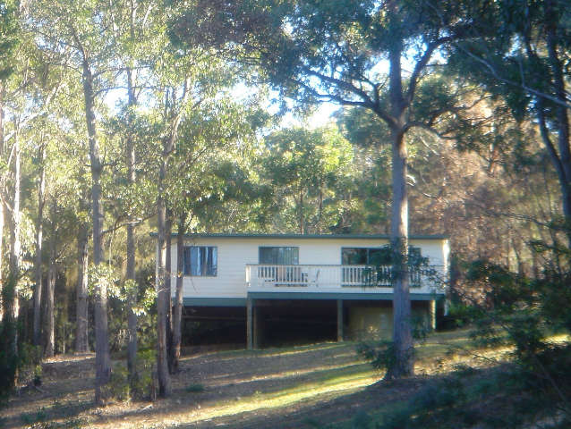 Wonboyn Lake Accommodation - Nadgee by Nature Cottages - Geraldton Accommodation
