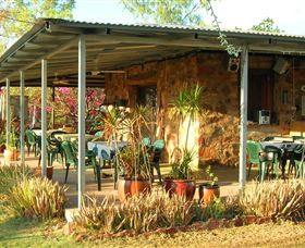 Diggers Rest Station - Geraldton Accommodation