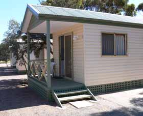 Acclaim Gateway Tourist Park - Geraldton Accommodation