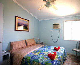 Pilbara Holiday Park - Aspen Parks - Geraldton Accommodation