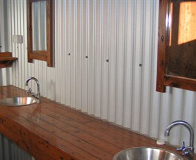 Daly River Barra Resort - Geraldton Accommodation