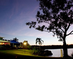 Lake Bennett Resort - Geraldton Accommodation