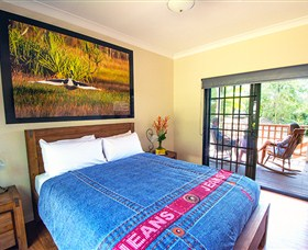 Litchfield Tourist Park - Geraldton Accommodation