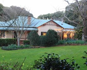MossGrove Bed and Breakfast - Geraldton Accommodation