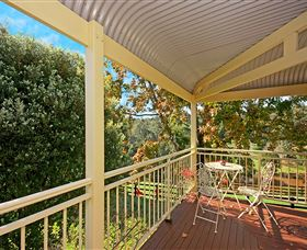 The Acreage Luxury BB and Guesthouse - Geraldton Accommodation