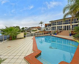 Waterfront Paradise - Geraldton Accommodation