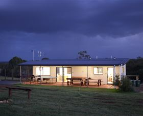 Childers Eco-lodge - Geraldton Accommodation