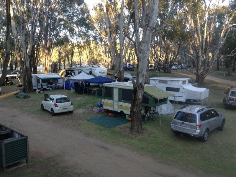 Bushlands on the Murray - Geraldton Accommodation