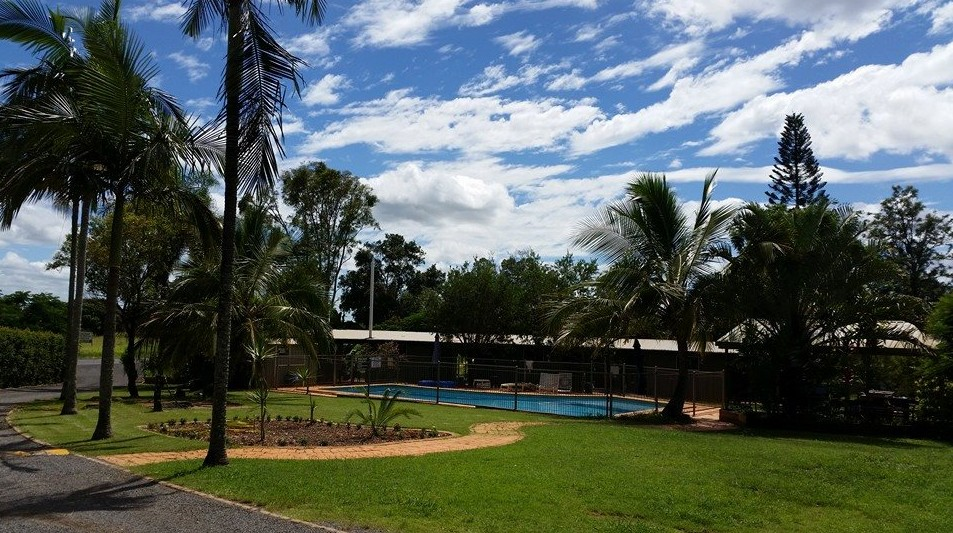 Farmgate Backpackers - Geraldton Accommodation