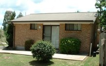 Fossicker Caravan Park Glen Innes - Geraldton Accommodation