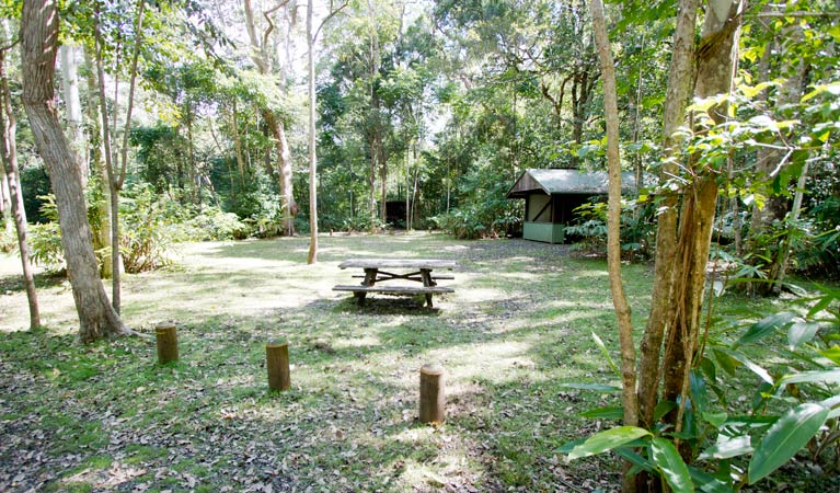 Iron Pot Creek campground - Geraldton Accommodation