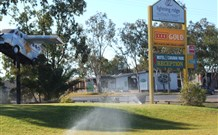 Lightning Ridge Outback Resort and Caravan Park - Geraldton Accommodation